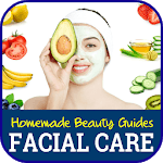 Homemade Beauty Guides: Facial Care APK