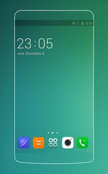 Themes For Lenovo P2